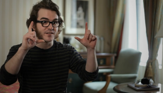 Phil Fish Fex Indie Game Maker